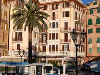 Hotel Miramare, Genova