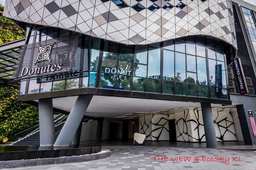 The View at EcoSky KL, Kuala Lumpur