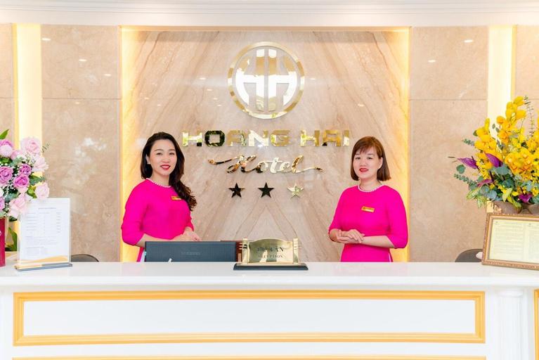 Hoang Hai Hotel Haiphong, Ngô Quyền