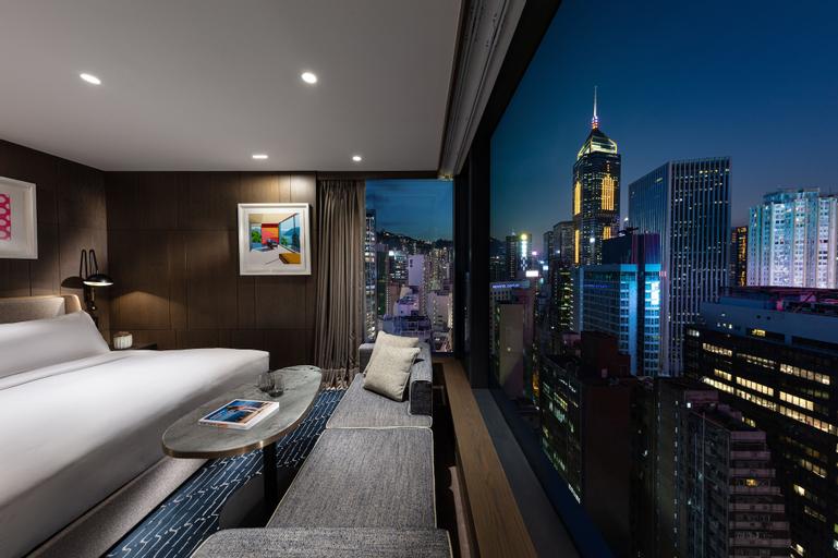 The Hari Hong Kong, Wan Chai