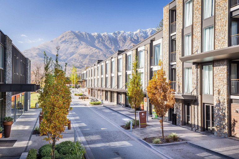 DoubleTree by Hilton Queenstown, Queenstown-Lakes