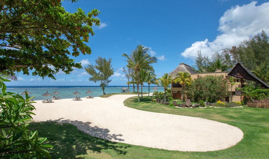 Shanti Maurice Resort & Spa,