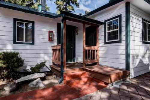 Doc's Cottages South Lake Tahoe, El Dorado