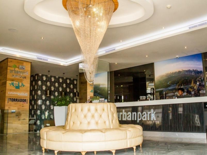 Urban Park Hotel and Apartments by Misty Blue Hotels, eThekwini