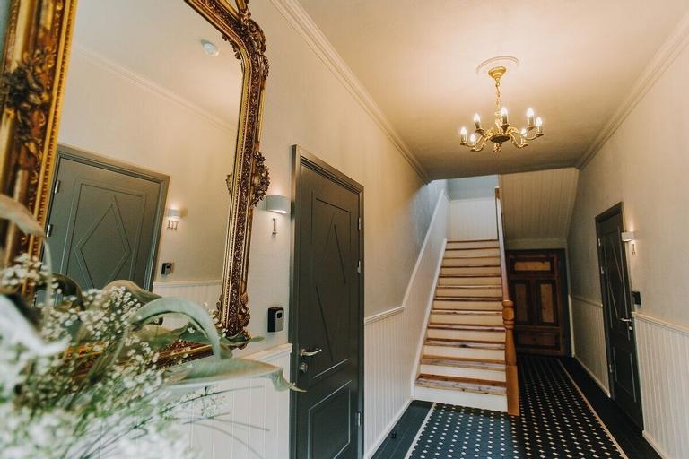 VP Apartments Valmiera, Valmiera