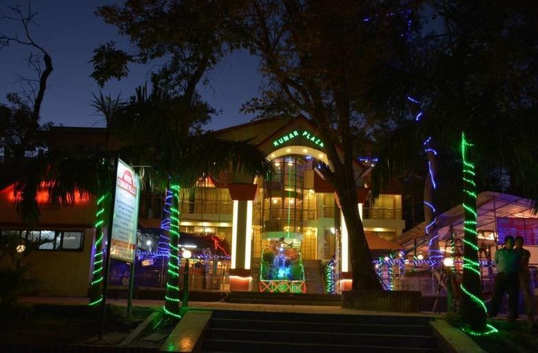 Hotel Kumar Plaza, Raigarh