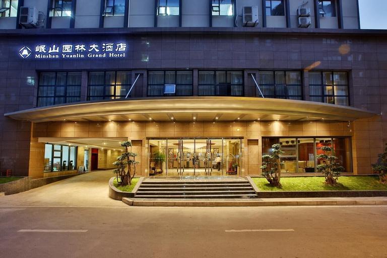 Minshan Yuanlin Grand Hotel, Chongqing