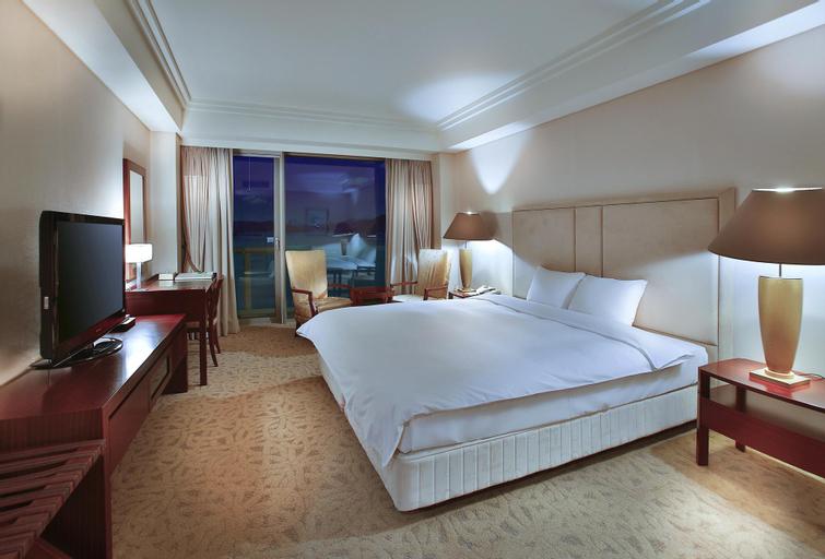 Hotel Hyundai Mokpo, Yeongam