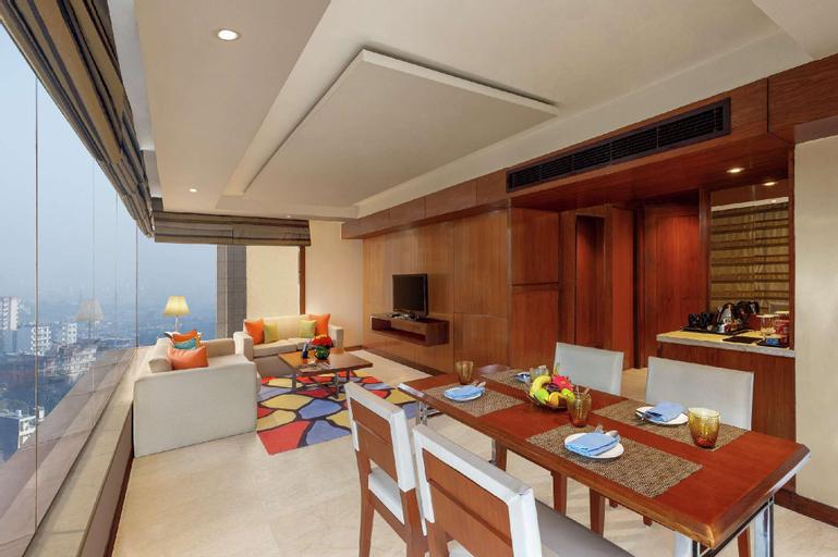 DoubleTree by Hilton Hotel Gurgaon - New Delhi NCR, Gurgaon