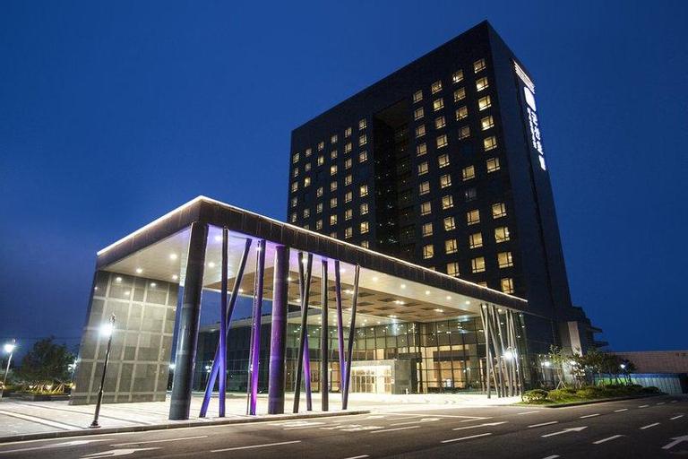 Best Western Gunsan Hotel, Gunsan
