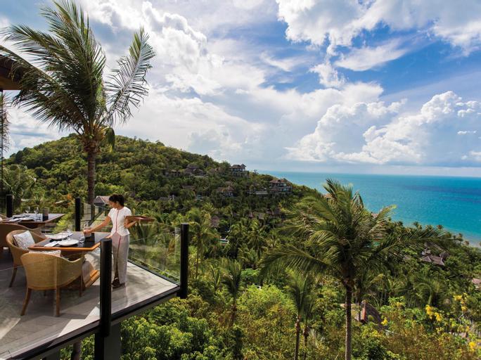 Four Seasons Resort Koh Samui, Ko Samui