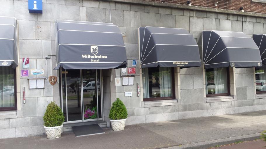 Hotel Wilhelmina, Venlo