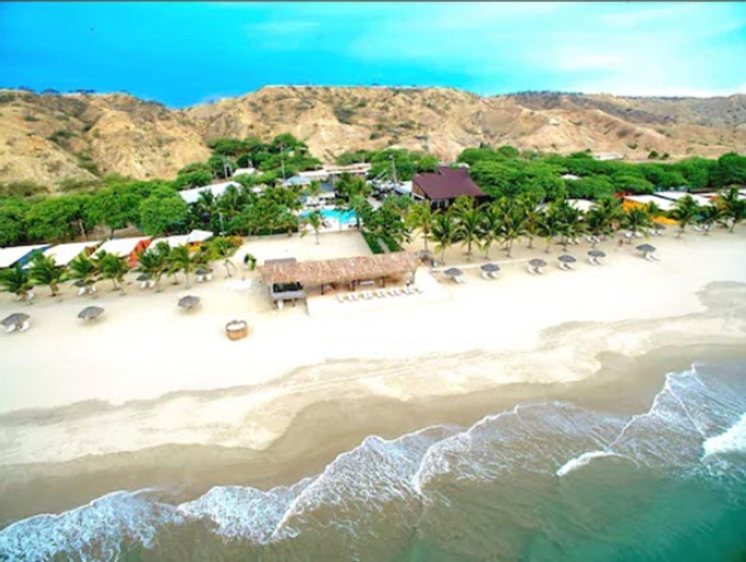 Punta Sal Suites & Bungalows Resort, Contralmirante Villar