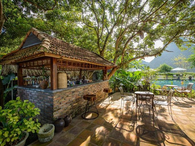 Tam Coc Garden Resort, Hoa Lư