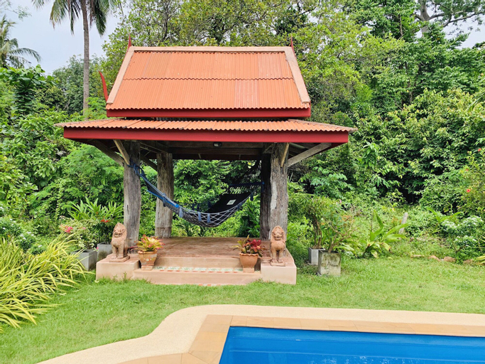 Piman Pu Villa, Nua Khlong