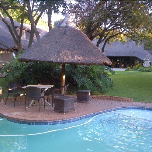 Sandton Boutique Hotel 28a On Oxford, City of Johannesburg