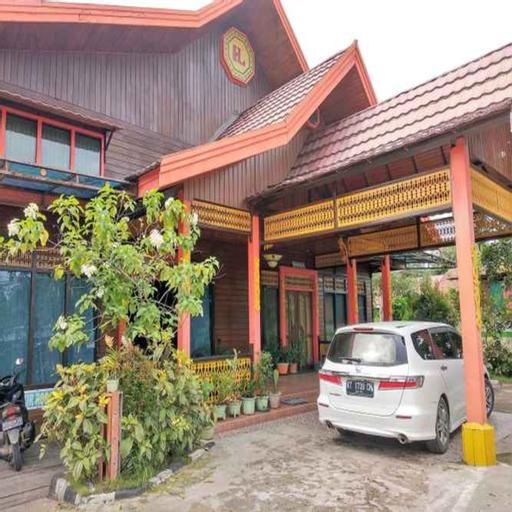 Hotel Lizha, Kutai Kartanegara