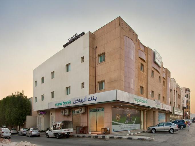 Al Farhan Hotel Suites Al Aqiq,