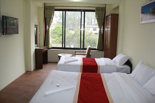 Choice Hotels, Bagmati