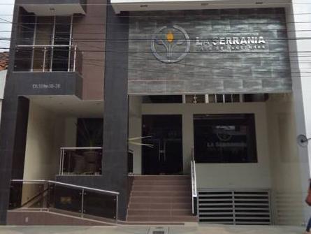 Hotel La Serrania Bucaramanga, Bucaramanga