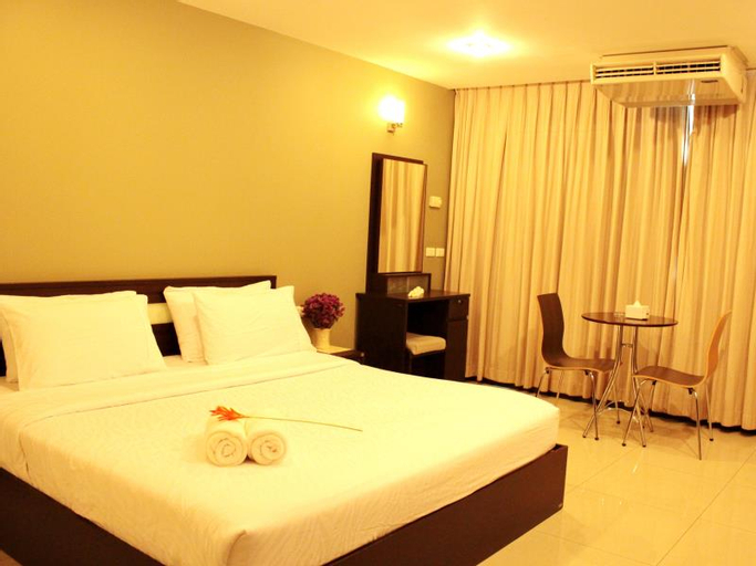 14 Resort, Phasi Charoen