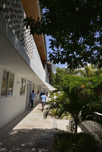 OUANGA BAY BEACH HOTEL, l'Arcahaie