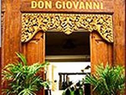 Don Giovanni Mancora, Talara