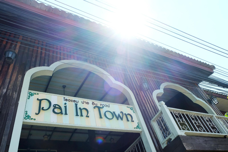 Pai In Town Hotel, Pai