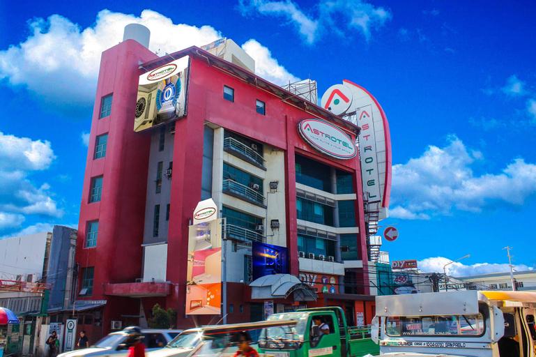 Astrotel Calamba, Calamba City