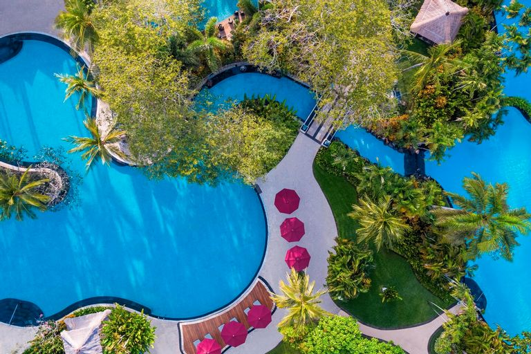 The Laguna, a Luxury Collection Resort & Spa, Nusa Dua, Bali, Badung