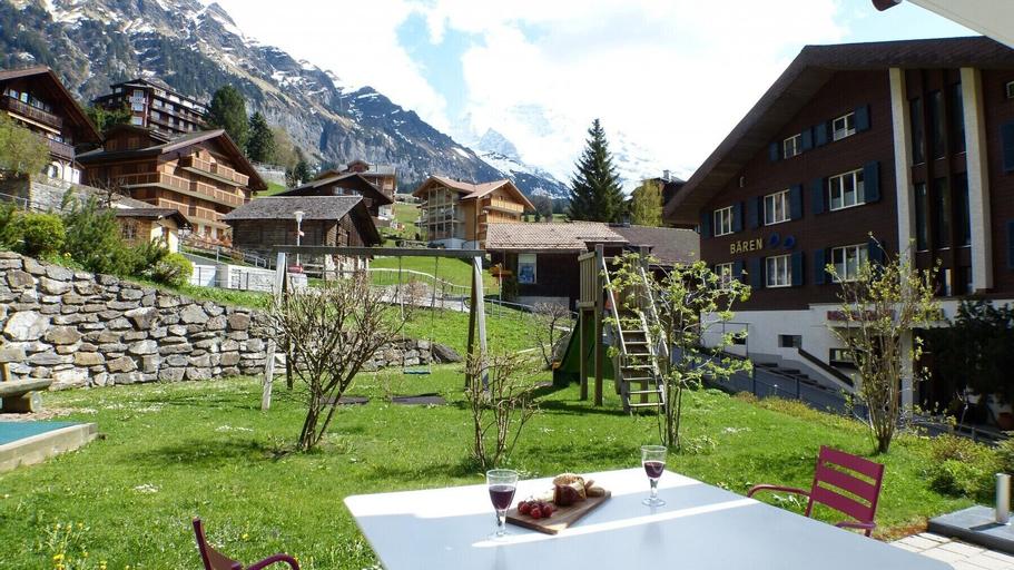 Chalet Bella Vista 1, Interlaken