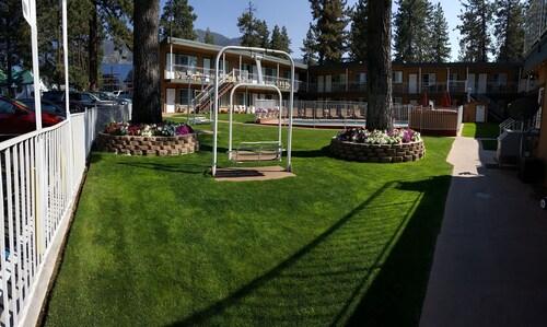 Alpine Inn & Spa, El Dorado