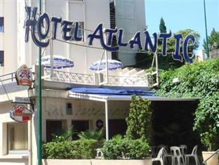 Hôtel Atlantic, Hautes-Pyrénées