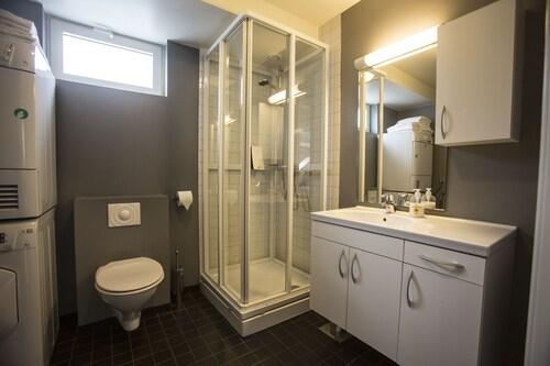 City Housing - Klostergaarden Exclusive Apartments, Stavanger