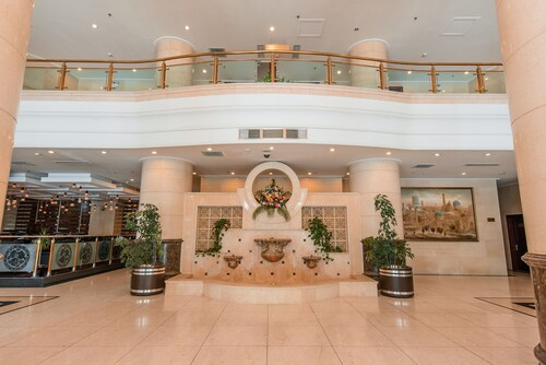 Miran International Hotel, Tashkent City