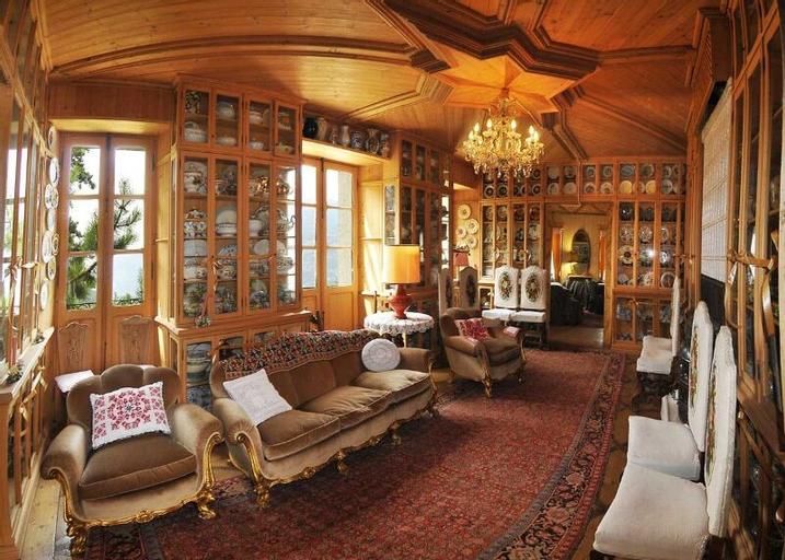 Locanda del Bel Sorriso - Villa Bertagnolli Guest House, Trento