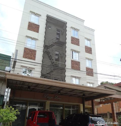 Piazza Luna Tower, Davao City