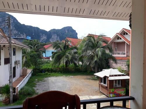 Aonang Regent, Muang Krabi