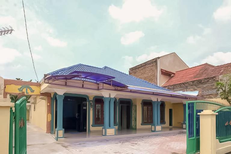 Sky Residence Mawar, Medan