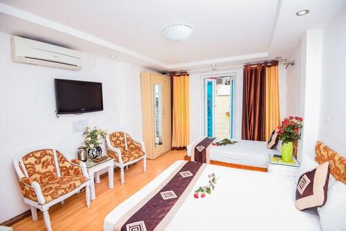 Maya Boutique Hotel & Spa, Hoàn Kiếm