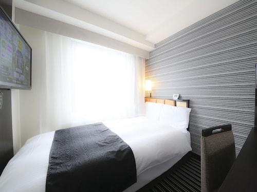 APA Hotel Shintomicho-Ekimae, Chūō