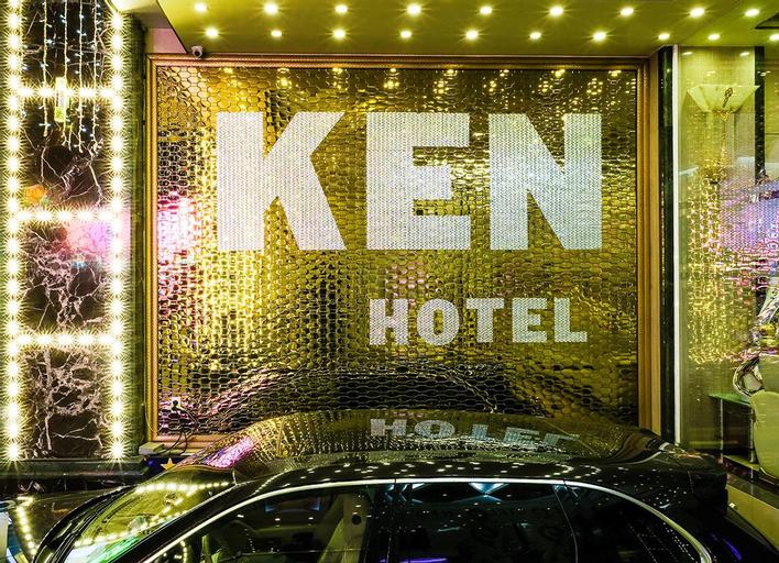 7s Ken Hotel Quan 3, Quận 10