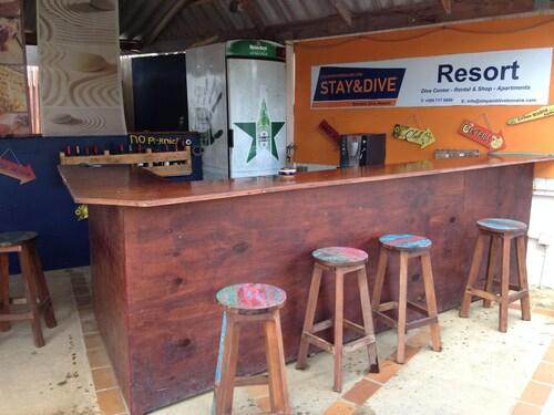 Stay & Dive Bonaire,