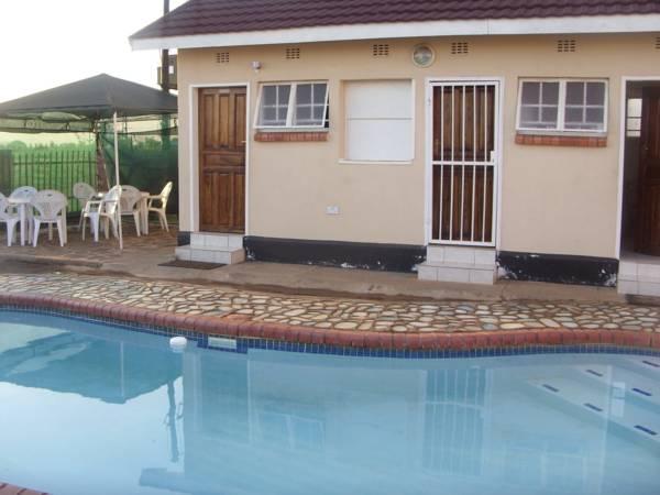 Mosi-O-Tunya Executive Lodge, Livingstone