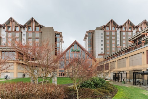River Rock Casino Resort, Greater Vancouver