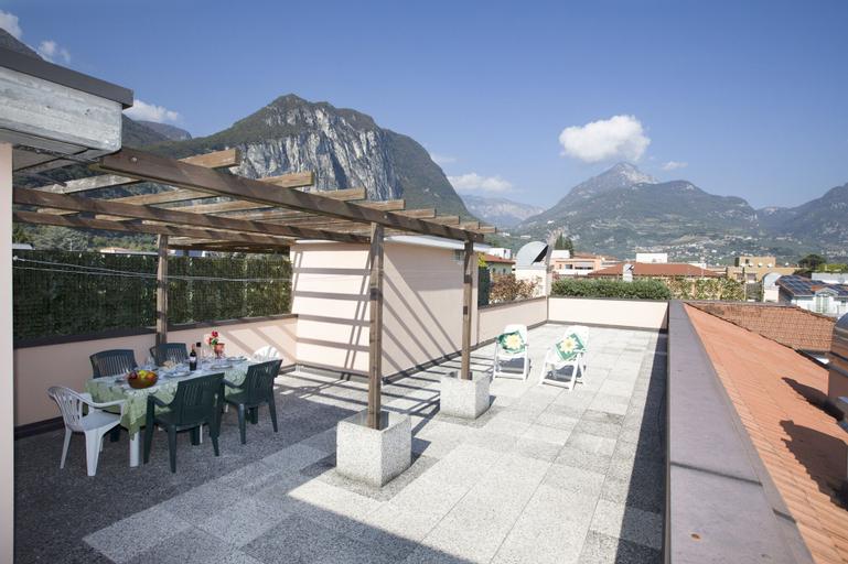 Casa Ugo e Virginia, Trento