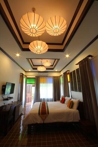 Monmuang Resort, Hang Dong