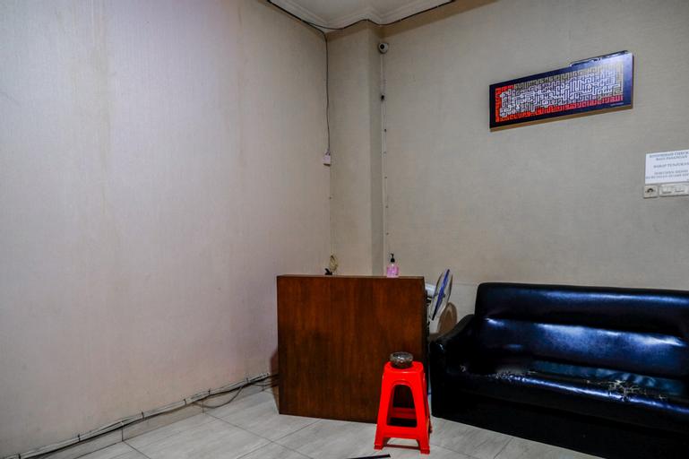 Pama Inn Syariah, Jakarta Pusat