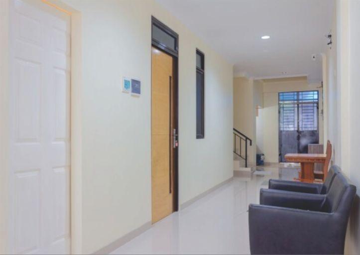 Jo Guest House Cengkareng, West Jakarta