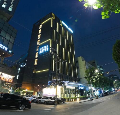 Hotel Atti Seongsu, Seongdong